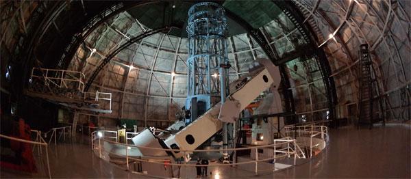 天文博物馆