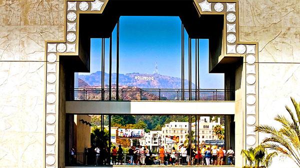 好莱坞高地中心