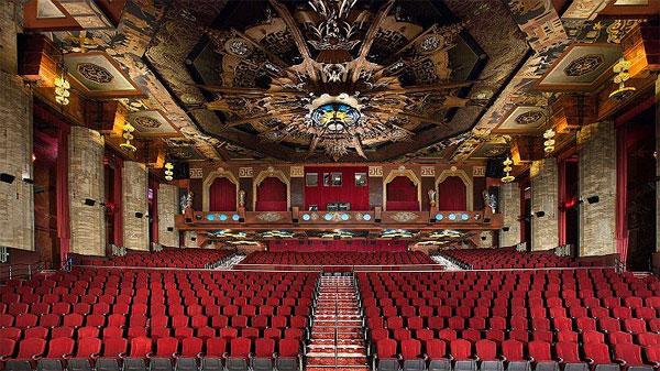 TCL中国大剧院