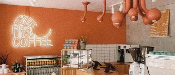 Alfred Coffee Palisades Village