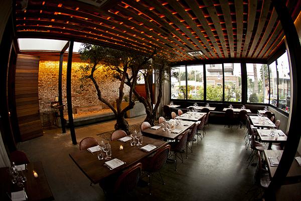洛杉矶tasting kitchen