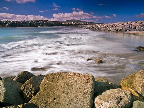 卡布里洛海滩