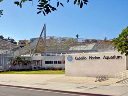 卡布里洛水族馆