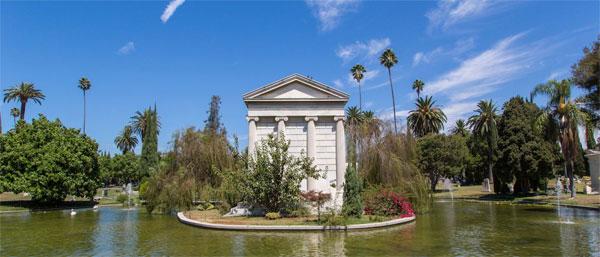 好莱坞永恒公墓
