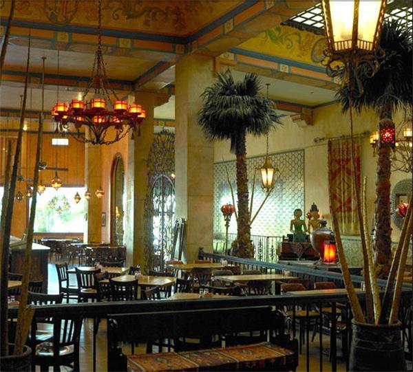 菲格罗亚酒店