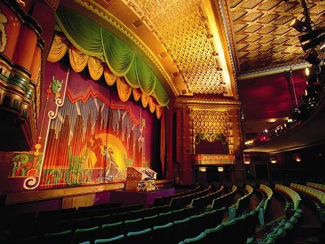 El Capitan 剧院