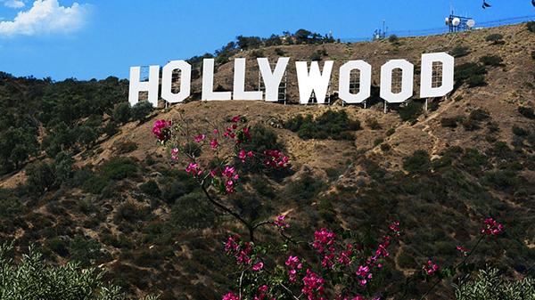 好莱坞标志 (Hollywood Sign)