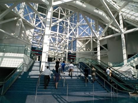 洛杉矶会展中心