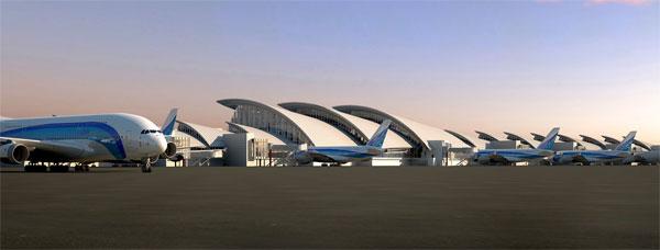洛杉矶国际机场