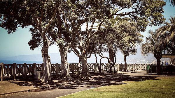 帕利塞兹帕克公园 (Palisades Park)