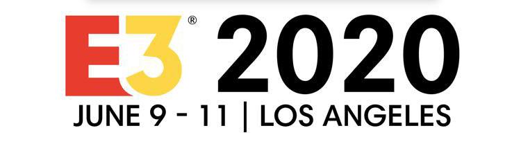 2020爱奇E3会展