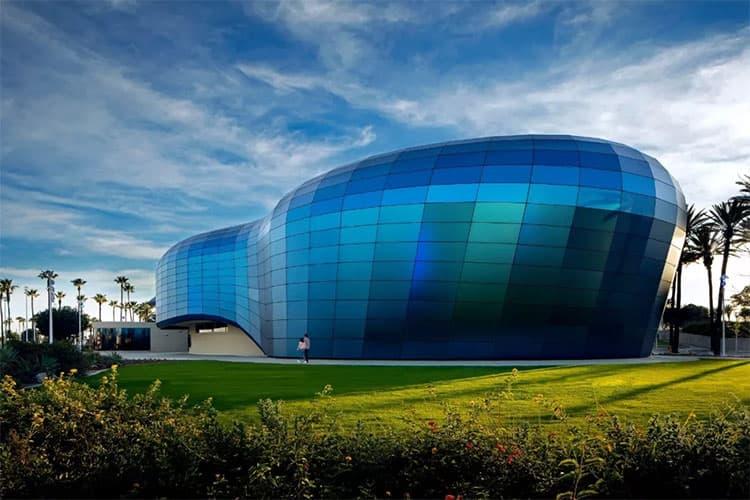 洛杉矶景点太平洋水族馆