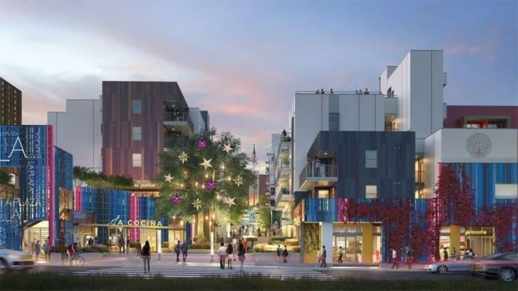 洛杉矶2020新景点LA Plaza Cocina