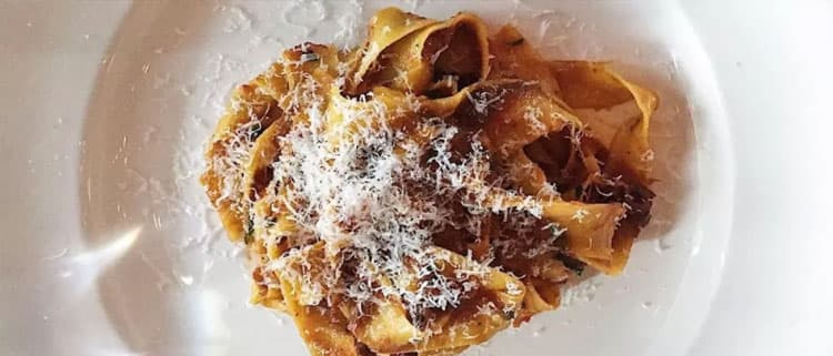 洛杉矶美食意面推荐Osteria Mozza餐厅
