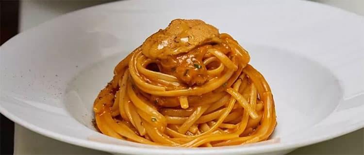 洛杉矶美食意面推荐Angelini Osteria餐厅