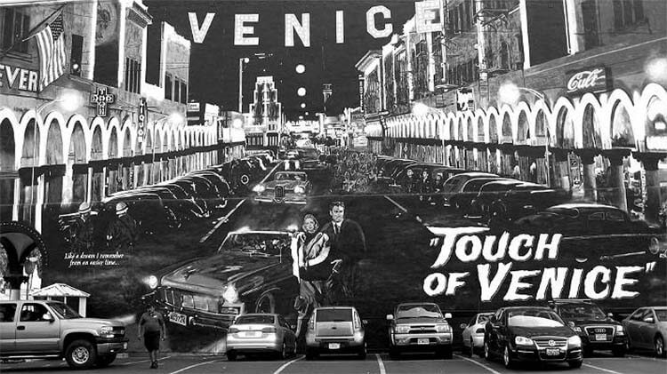 Touch of Venice