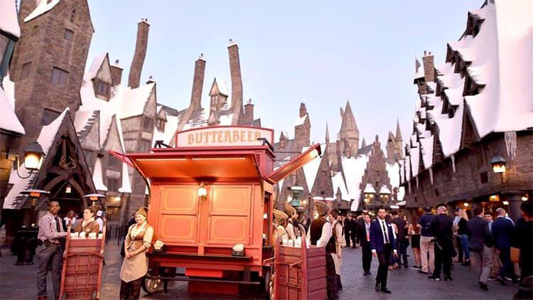 哈利波特的魔法世界™